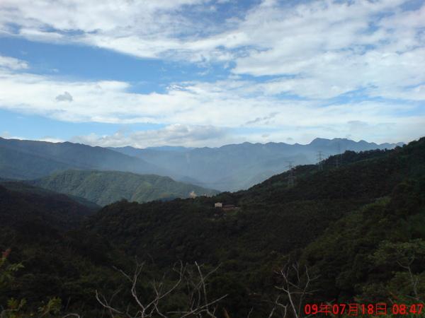 陵線上的風景2