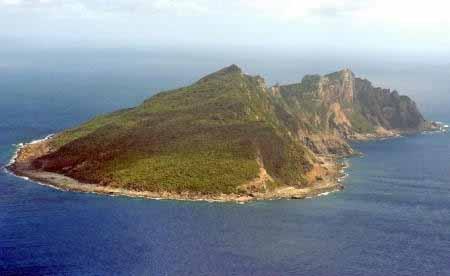 釣魚台2-圖片來源:diaoyuislands.org