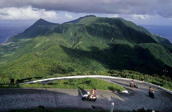 蘭嶼MultiMedia_ImageResize(圖/台東觀光旅遊網)