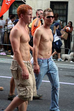 Gay Pride Parade medium_616253711