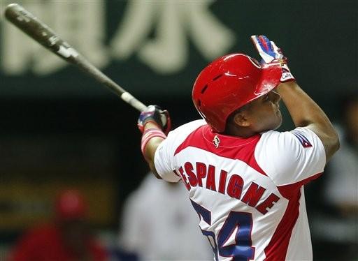 古巴人天生有著適合打棒球的體型(圖/翻攝Ettoday)d261420