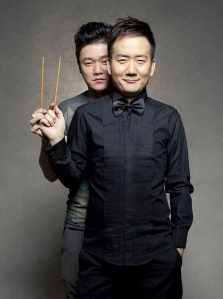 筷子兄弟(翻攝自Sogou)