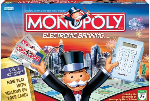 monopoly自訂)