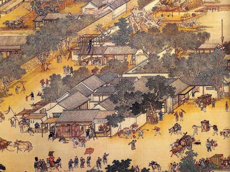 china ancient