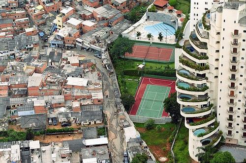 Rich&poor