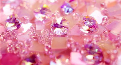 crystal (自訂)