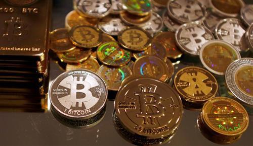 bitcoin (自訂)
