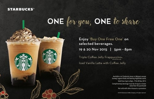 Starbucks-Buy-1-FREE-1 (Custom)