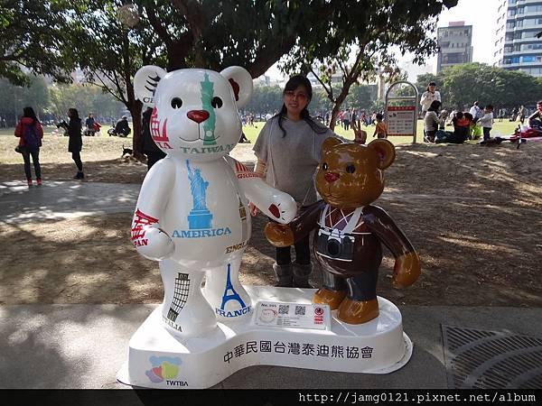 2014泰迪熊台中樂活嘉年華_04.JPG