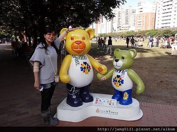 2014泰迪熊台中樂活嘉年華_24.JPG