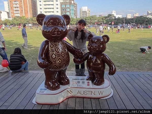 2014泰迪熊台中樂活嘉年華_25.JPG