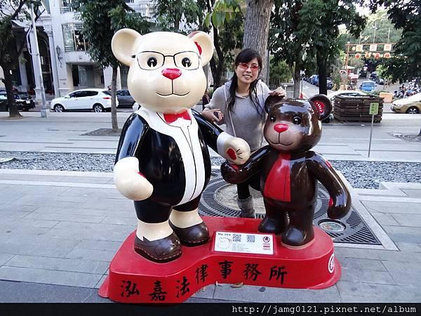 2014泰迪熊台中樂活嘉年華_47.JPG