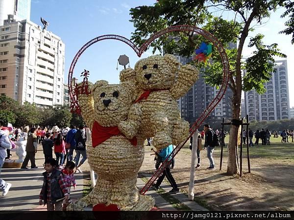 2014泰迪熊展.JPG