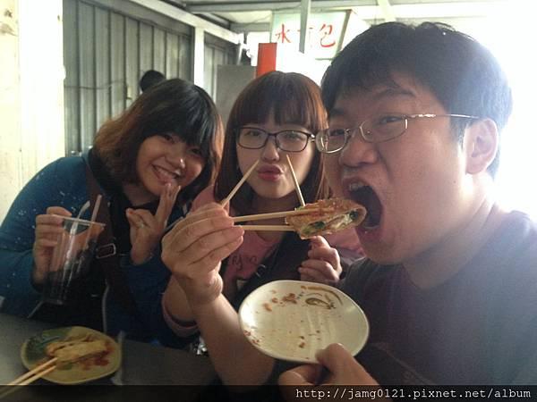 津津豆漿店炸蛋餅_11.JPG