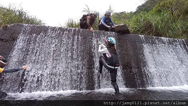 大粗坑溪訪菜刀崙瀑布_05.JPG