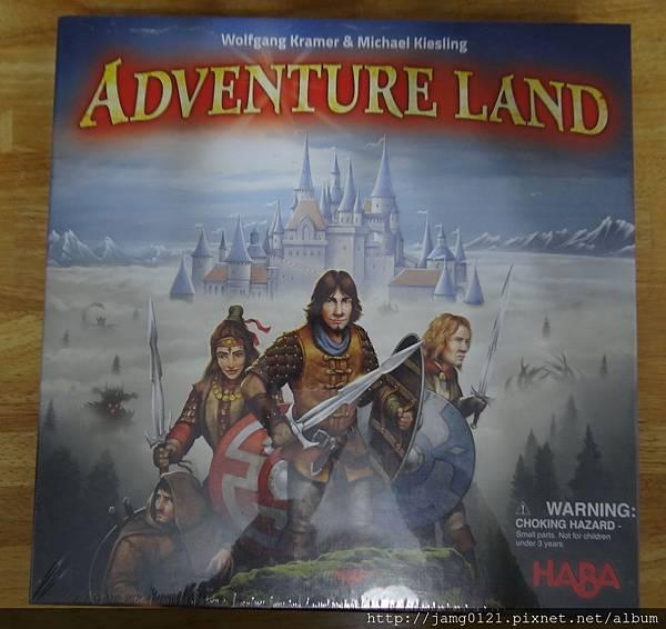 Advanture Land 冒險世界_02.JPG