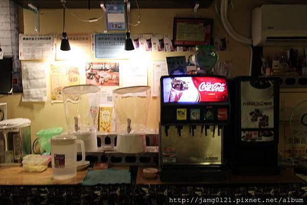 貓咪貓咪Catcat 桌遊咖啡屋雙連店_16.JPG