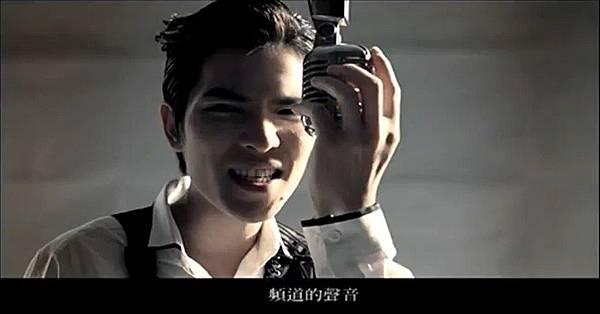 蕭靜騰 狂想曲 專輯 封面 預購單