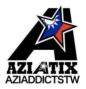 Aziatix台灣粉絲頁