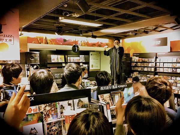 魏如萱2011誠品音樂會