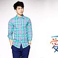 【林宥嘉《傻子》】-【愛 Love】主題曲