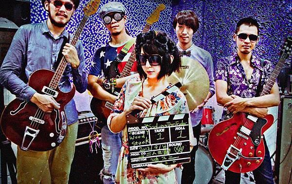 誰是山東?我是山東。對我來說 MV  我是山東 樂團 專輯介紹 歌手介紹 資料 是誰 MV 網拍