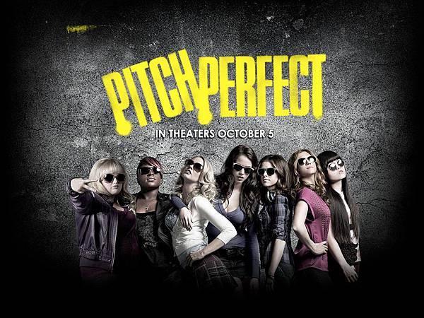 【電影】歌喉讚(Pitch Perfect)-專輯原聲帶試聽Soundtrack