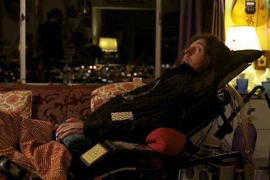 搖滾不死:傑森貝克傳奇 影評 心得 上映時間 jason Becker 介紹