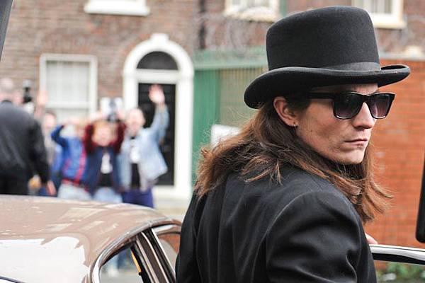 少年U2的搖滾旅程、預告、劇情、影評、Killing Bono