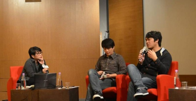 香港獨立音樂與台灣獨立音樂之不同