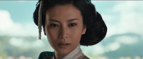 【影評】浪人47─劇情空洞、顏色華麗(68)