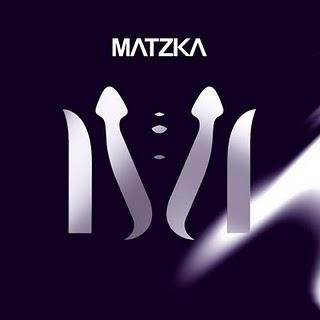 MATZKA瑪斯卡樂團 / MATZKA同名專輯
