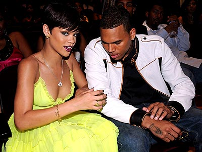 chris-brown rihanna