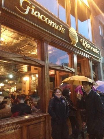 美東旅遊-波士頓_波士頓旅遊好吃好玩行程攻略-Giacomo's Ristorante