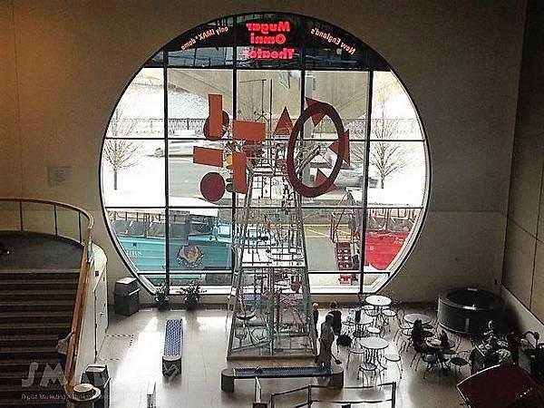 美東旅遊-波士頓_波士頓旅遊好吃好玩行程攻略-Museum of Science