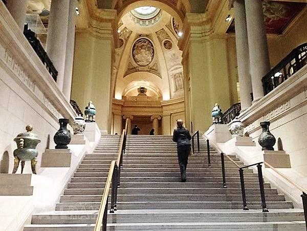 美東旅遊-波士頓_波士頓旅遊好吃好玩行程攻略-Museum of Fine Arts_波士頓美術館