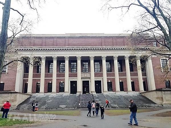 美東旅遊-波士頓_波士頓旅遊好吃好玩行程攻略-Harvard_哈佛大學