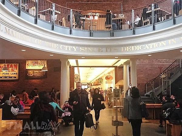 美東旅遊-波士頓_波士頓旅遊好吃好玩行程攻略-自由大道-Freedom Trail-Quincy Market