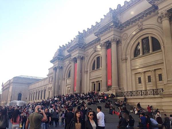 Met紐約大都會藝術博物館,紐約行程規劃,紐約行程推薦,紐約旅遊