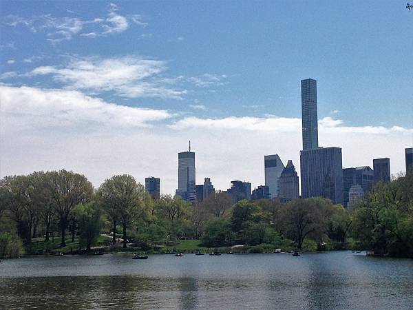 Central park紐約中央公園,紐約行程規劃,紐約行程推薦,紐約旅遊