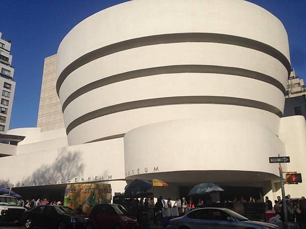 紐約古根漢博物館,紐約行程規劃,紐約行程推薦,紐約旅遊