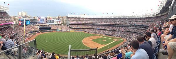 Yankees洋基球場,紐約行程規劃,紐約行程推薦,紐約旅遊