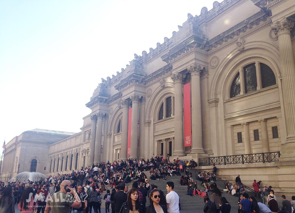 大都會博物館The Metropolitan Museum of Art
