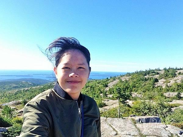 美國緬因州-阿卡迪亞國家公園 Acadia National Park