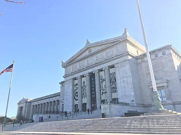 芝加哥菲爾德博物館Field Museum-芝加哥行程推薦,芝加哥行程攻略