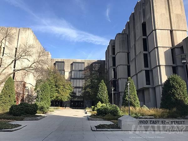 芝加哥大學The University of Chicago-芝加哥行程推薦,芝加哥行程攻略