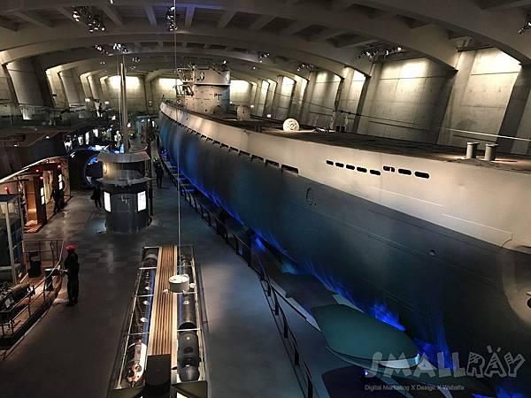 芝加哥科學工業博物館Chicago Museum of Science and Industry-芝加哥行程推薦,芝加哥行程攻略