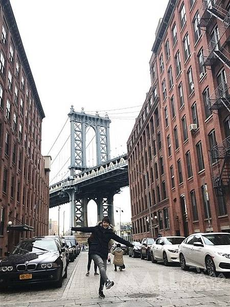 Dumbo--紐約行程推薦