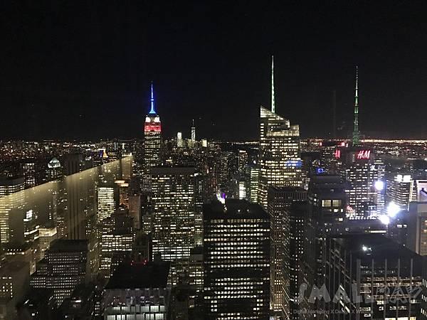 紐約夜景,紐約行程規劃,紐約行程推薦,紐約旅遊