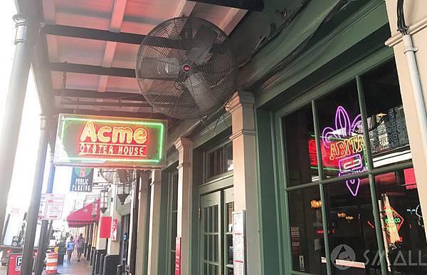美國紐奧良美食行程推薦,紐奧良必吃生蠔,紐奧良必吃餐廳推薦